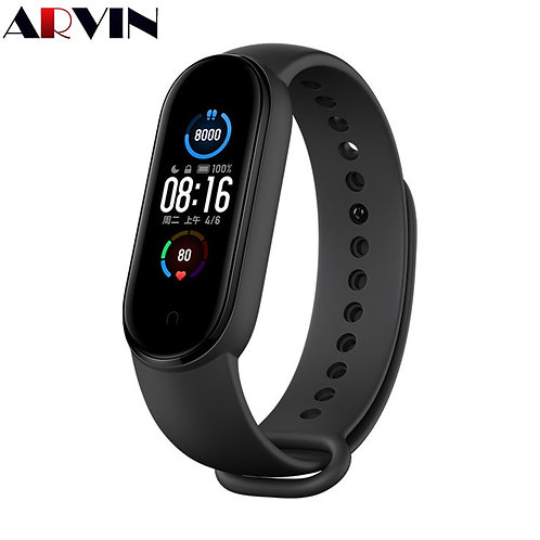 2020 New M5 Sport Smart Watch Men Bluetooth Watch Wristband
