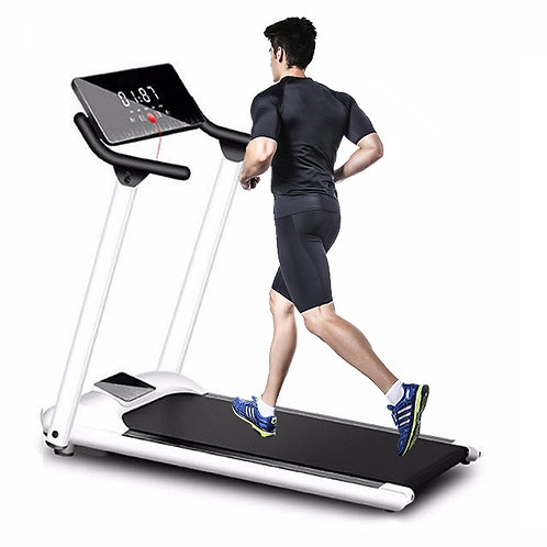 Foldable Mini Fitness Home Treadmill