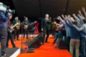 orchestre pour convention entreprise