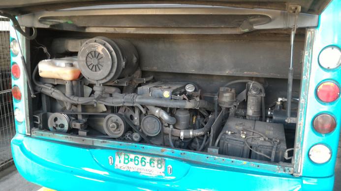 Reborn Electric - Motor Original