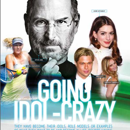 Going Idol-Crazy