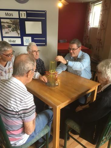 Résidence pour personnes âgées en Montérégie17