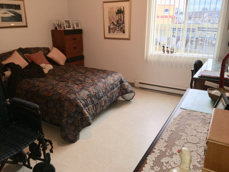 Résidence pour personnes âgées à St-Hyacinthe9