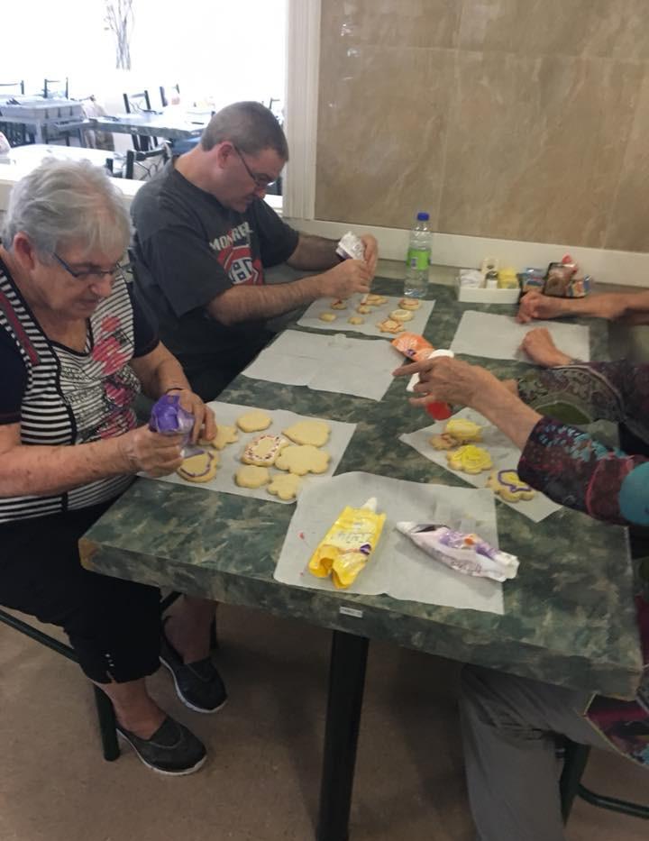 Résidence pour personnes âgées en Montérégie16
