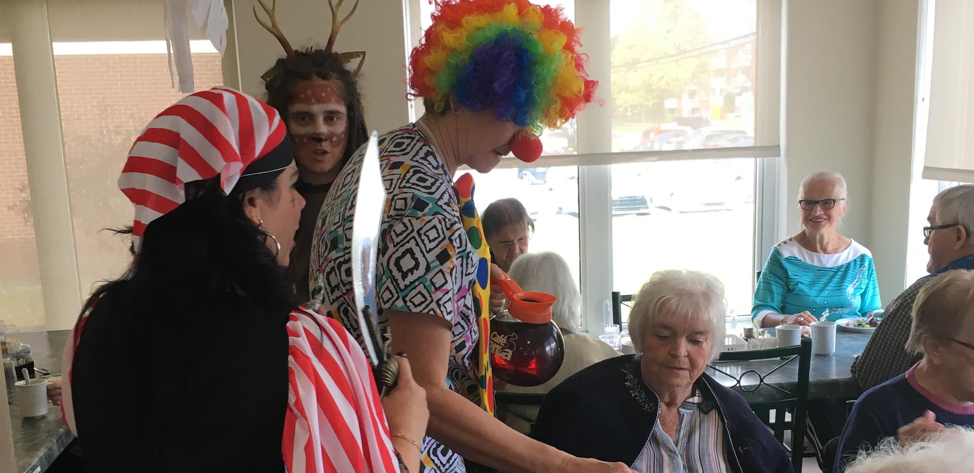 Résidence pour personnes âgées en Montérégie22