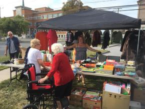 Résidence pour personnes âgées en Montérégie