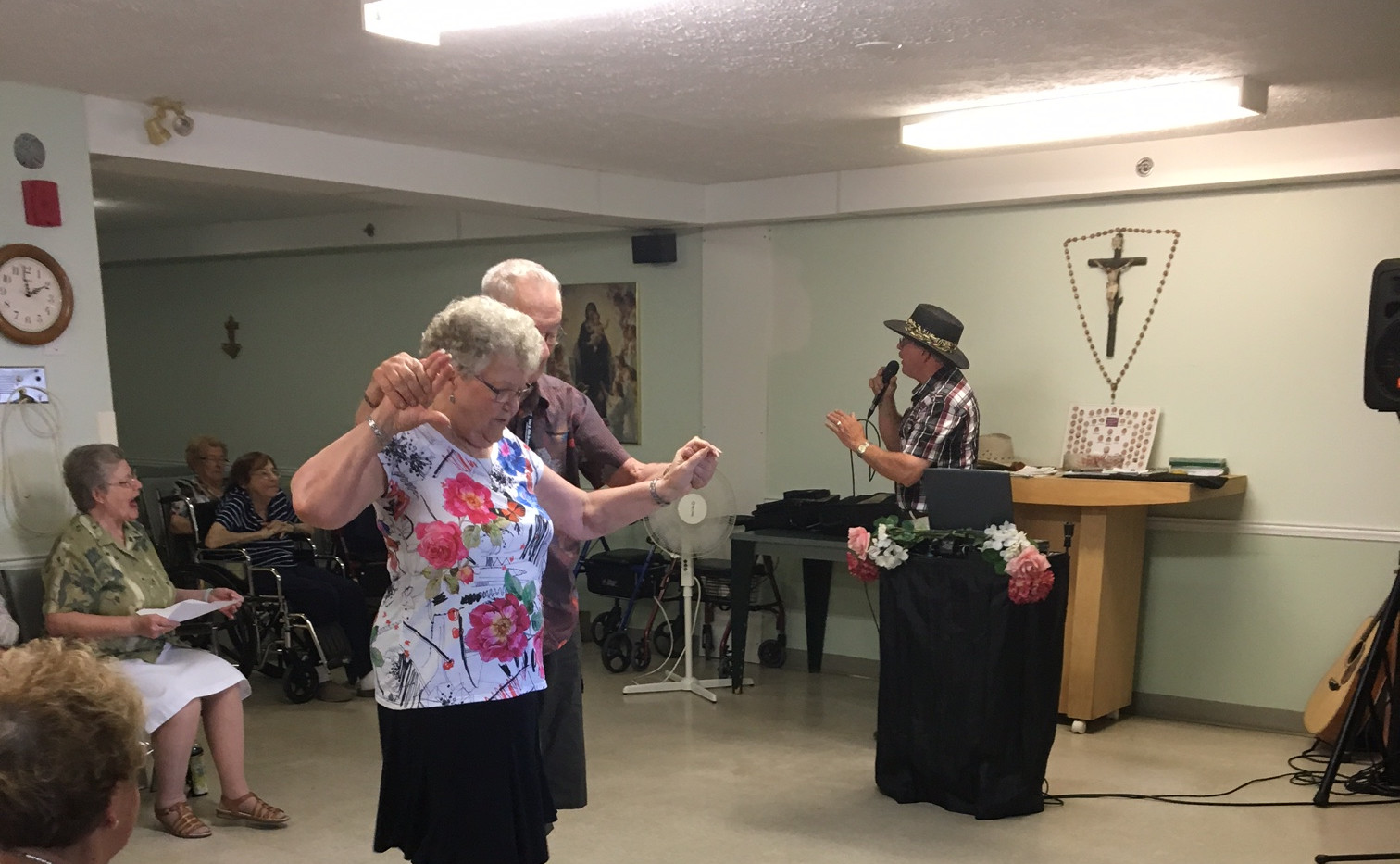 Résidence pour personnes âgées en Montérégie6