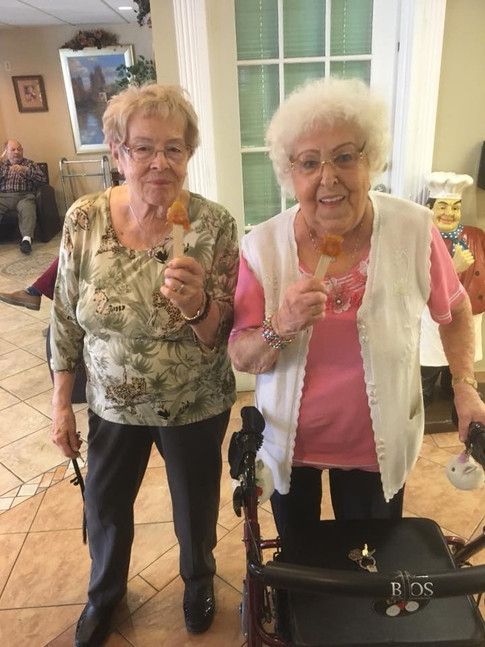 Résidence pour personnes âgées en Montérégie18