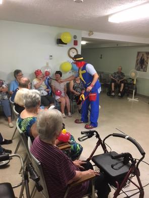 Résidence pour personnes âgées en Montérégie4