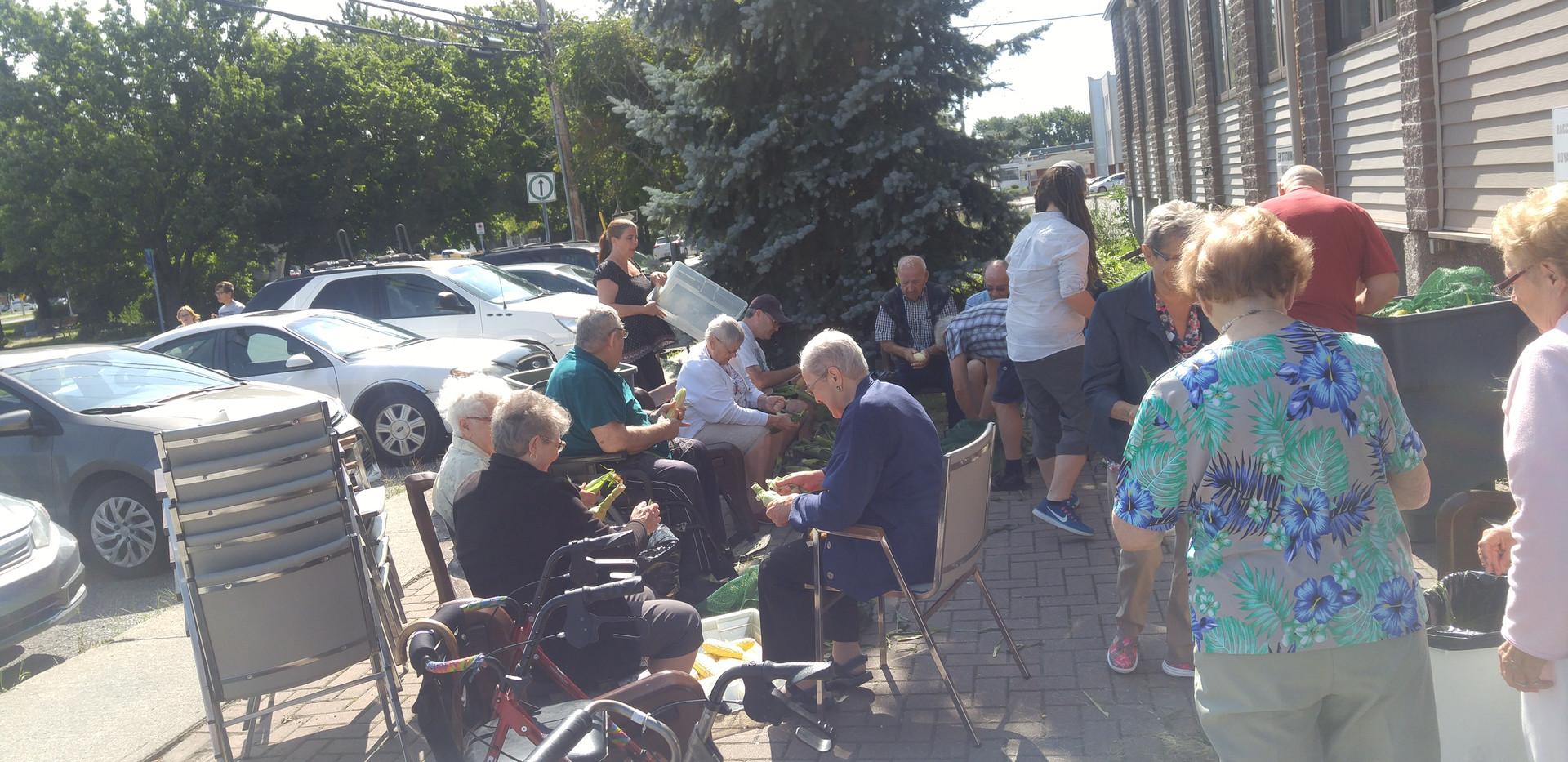 Résidence pour personnes âgées en Montérégie3