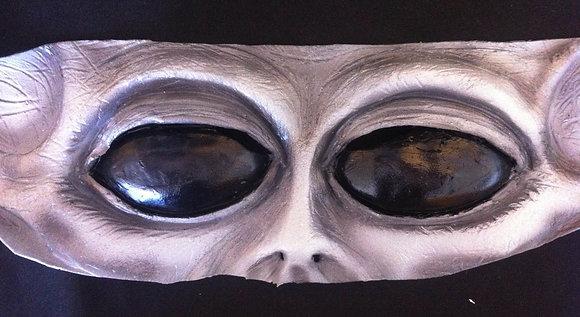 Alien (media cara)