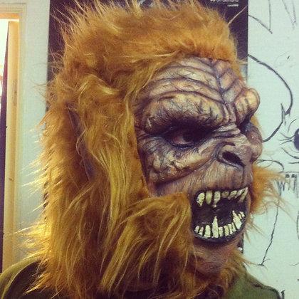 Gral. Wukong mask