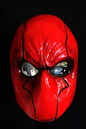 CASCO REDHOOD