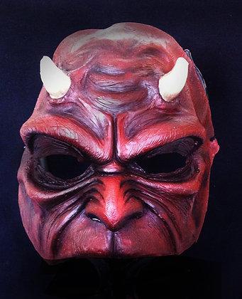 Diablo (media cara)