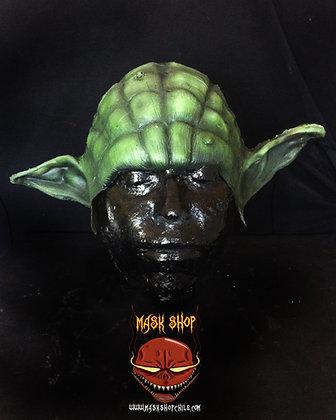 Calva Maestro Yoda