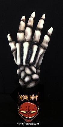 Skeleton hand (sólo mano derecha)