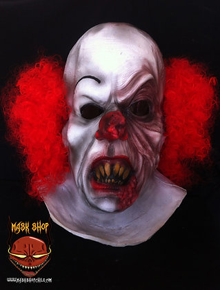 Evil Pennywise Clown (IT)