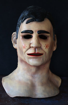 Buddy the Puppet (gunz for hire)