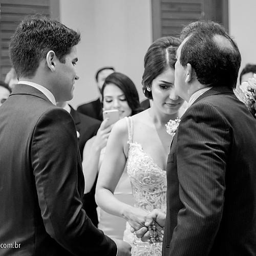 Casamento de Heloiza e Rodrigo