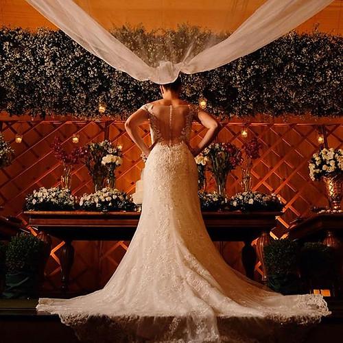 Casamento de Talita e Leandro