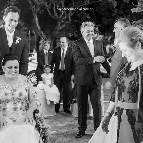 Casamento Carolina e Francisco