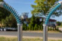 Clean Uni - Powe Sauger Stahlfeder
