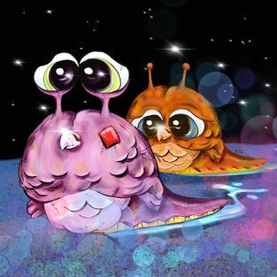 Owl Slugs