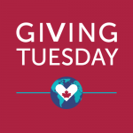 GivingTuesday - The Global Day of Giving