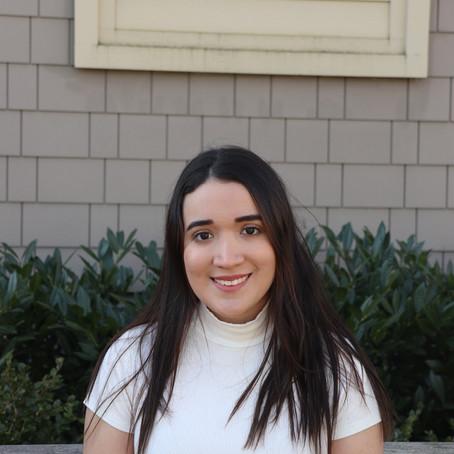 Team Member Spotlight - Adriana Arteaga
