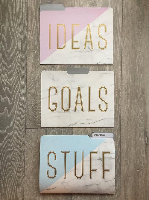 Creative Strategy Hour