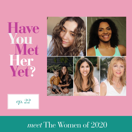 Have You Met The Women of 2020? - Women's Health Through The Ages