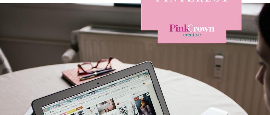 Mastering Pinterest