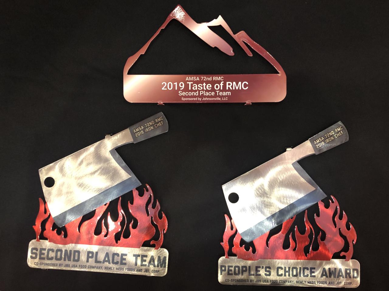 Cal Poly's Awards