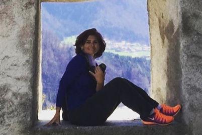 Valéria Haddad from MumGaya Ceramics