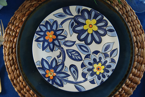 Design Salad Plate