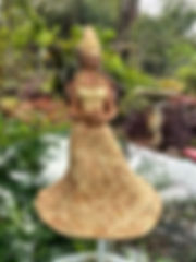 Oxum - MumGaya Ceramics - Bazar do Batuq