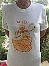 Camiseta Iansa - MumGaya Ceramics - Baza