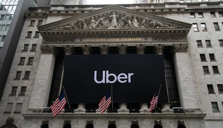 If Open Banking was an Uber…