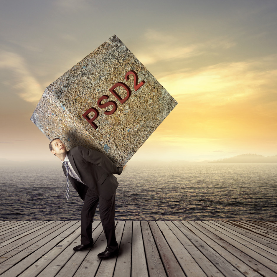 Open Banking in a Box  …or how I learned to stop worrying and love PSD2 and GDPR