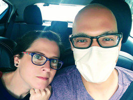 Fighting traffic (and cancer)