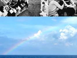 Always a rainbow