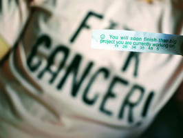 Project: Cancer