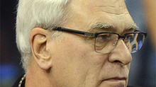 Phil Jackson loves his Lindberg glasses