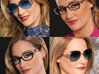 Introducing Caviar Eyewear