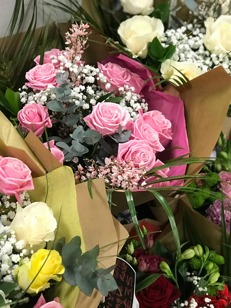 Mixed Bouquets For All Occasions