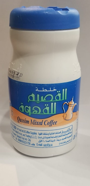 Qassim Mixed Coffee spice