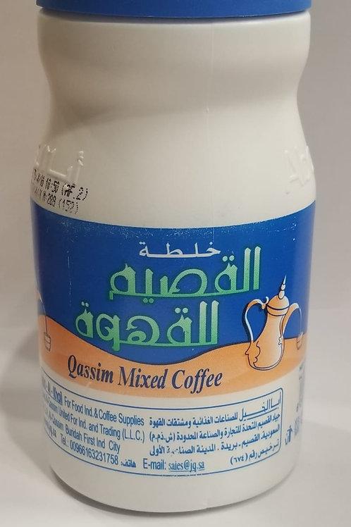 Qassim Mixed Coffee spice