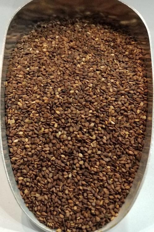 Yemeni -Sesame Seeds Roasted 8 oz
