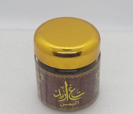 Yemeni Incense - rated premium