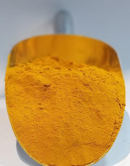 Natural Pure Turmeric powder-for skin care 8 oz
